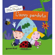 L'uovo perduto Ben & Holly's Little Kingdom