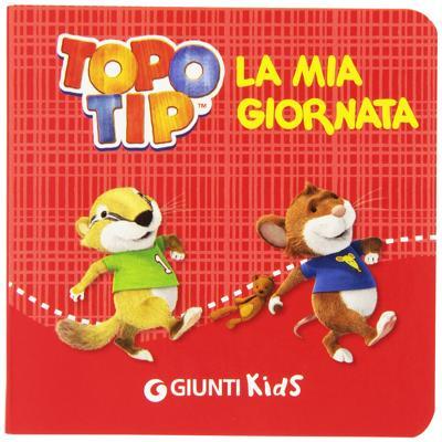 Topo tip la mia giornata giochi giocattoli for Topo tip giocattoli