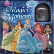 Magici momenti Disney princess libro con gadget