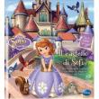 Il castello di Sofia la principessa libro