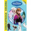 Staccattacca e colora Frozen