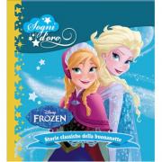 Sogni d'oro - Frozen storie della buonanotte