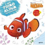 Nemo primo album da colorare