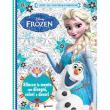 L' arte dei decori & ghirigori Frozen