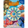 Libro pastello Alla ricerca di Nemo