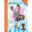 Zootropolis staccattacca&colora