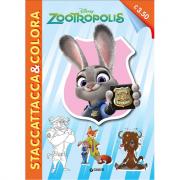 Zootropolis staccattacca&colora
