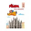 Pimpa va a Milano libro