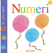 I numeri. Piccole impronte