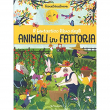 Il fantastico libro degli animali in fattoria. GiocaCercaTrova