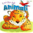 Il mio libro degli animali. Ediz. a colori
