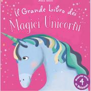 Il grandel libro dei magici unicorni