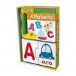 Libro - Gioco Minilogic Alfabeto