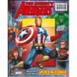 The Avengers Crea eroi