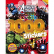 1000 Stickers - Avengers Assemble