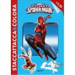 Staccattacca & colora - Ultimate Spider-Man