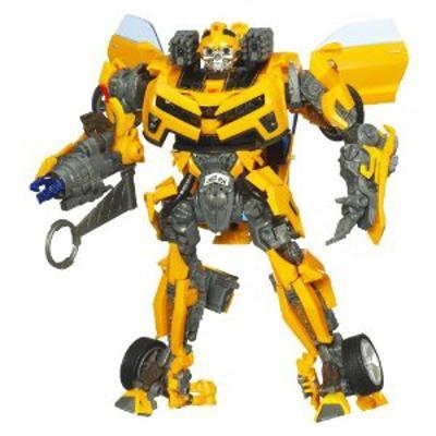 Transformers BumbleBee - Giochi - Giocattoli