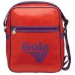 Borsa Gola Bronson Deep Red/Purple