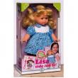 Bambola Lisa ride con te