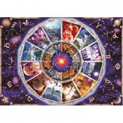 Lo Zodiaco 9000 pezzi