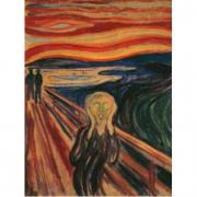 Munch - L'urlo 1000 pezzi