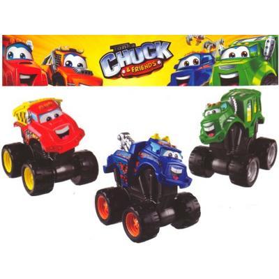 Chuck Mega Camion