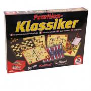 Familien Klassiker giochi riuniti