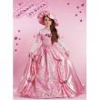 Costume Incanto di Rosa tg. 3/4 anni