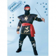 Costume Ninja Kombact tg. 11/12 anni