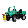 Unimog Rolly Forst a pedali Rolly Toys