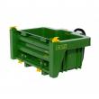 Rolly box cassone carica frutta verde 408931