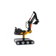 Ruspa scavatrice Digger Volvo Rolly Toys