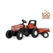 Farmtrac New Holland 601318 trattore a pedali Fiat