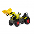 651092 Rolly X trac Premium Claas trattore a pedali rolly Toys