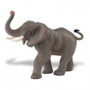 Elefante Africano adulto cm. 16