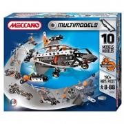 Meccano 10 modelli