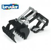 Bruder 02317 - Ruspa trattori