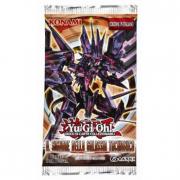 Yu-Gi-Oh Busta carte Signore Della Galassia Tachionica