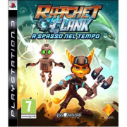 Ratchet & Clank: A Spasso Nel Tempo Playstation 3
