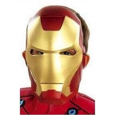 Maschera iron man giochi giocattoli for Baffetti mobili