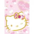 Hello Kitty - Fiocco Scintillante 500 pezzi