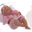 Bambola Real Nenuco bimba