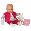 Bambola Bebe do Mode Les Classiques Corolle cm. 36