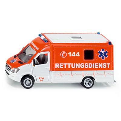 Ambulanza Siku 2108