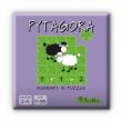 Creativamente - Pytagora: Numeri in Puzzle