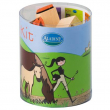 Aladine - Kit Timbri I Cavalli