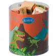 Aladine - Kit Timbri I Dinosauri