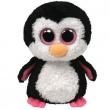 Pinguino rosa cm. 15