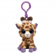 Giraffa Safari portachiavi cm. 9