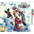 Kingdom Hearts 3D - Dream Drop Distance 3Ds